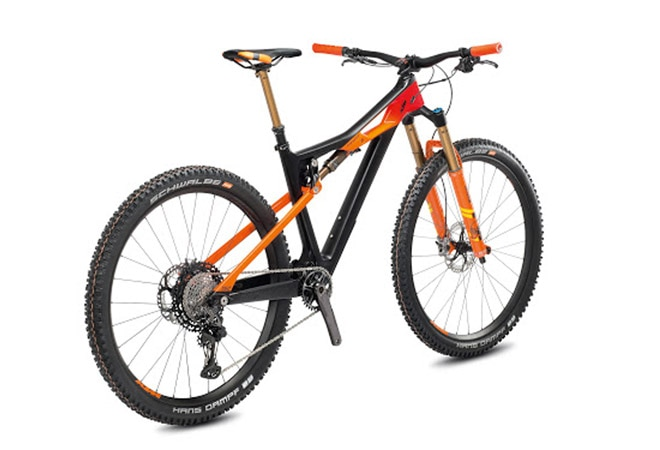 Bicycle startup AlphaVector enters premium segment, ties up with Europe's KTM