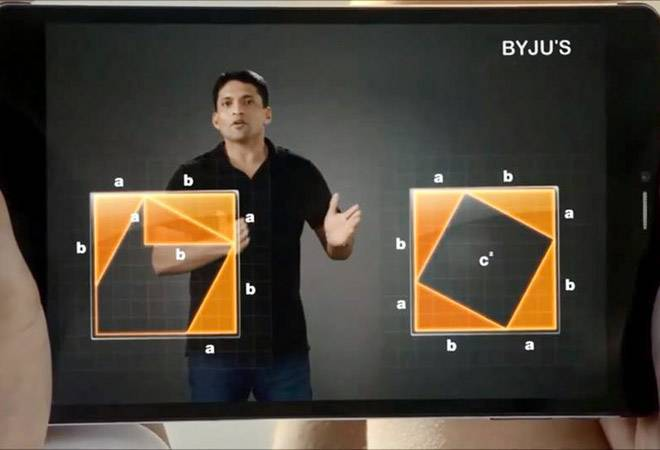 Byju's valuation to surge past Paytm after $150 million funding from UBS