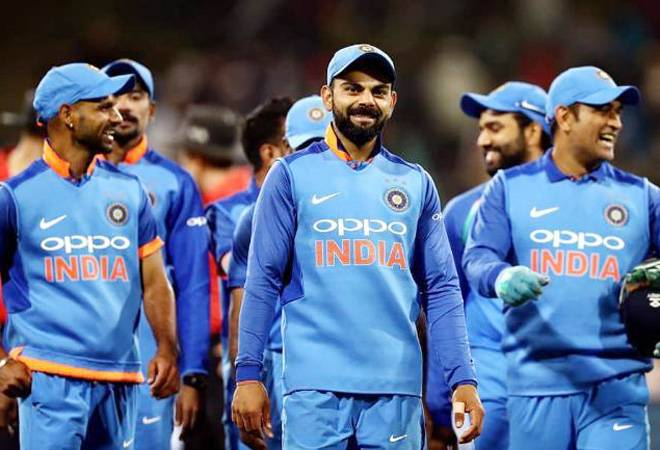 Byju's may replace Oppo on Indian cricket team's jersey