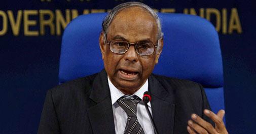 PMEAC Chairman C Rangarajan