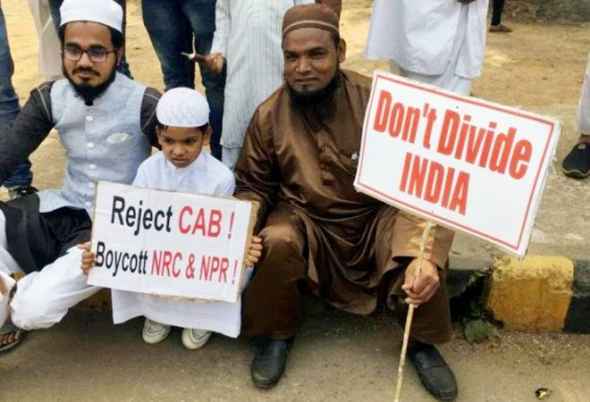 CAA & NRC: The two together pose a serious threat to India's development story