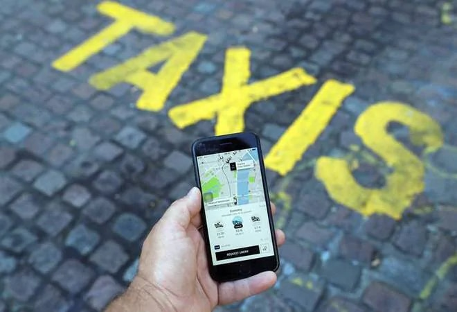 Big news for Ola, Uber! Now, there's a definition for cab aggregators