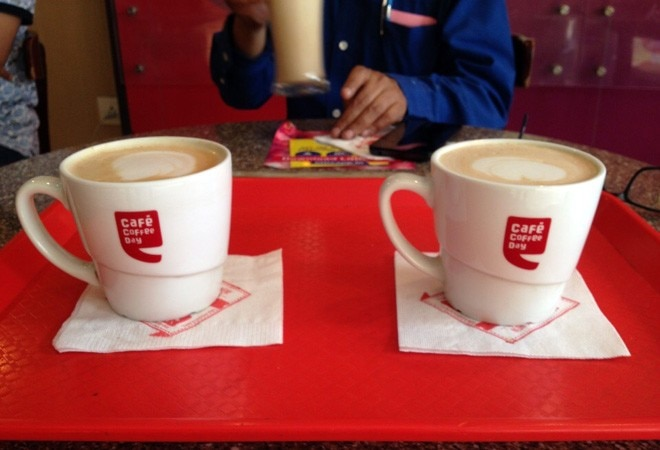 Coffee Day Enterprises reports Q2 loss of Rs 190 crore