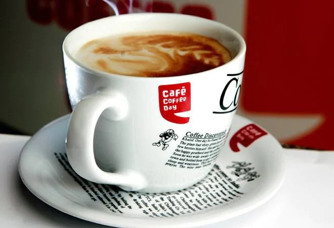 Coffee Day shares rise 5% as private equity firms look to buy stake
