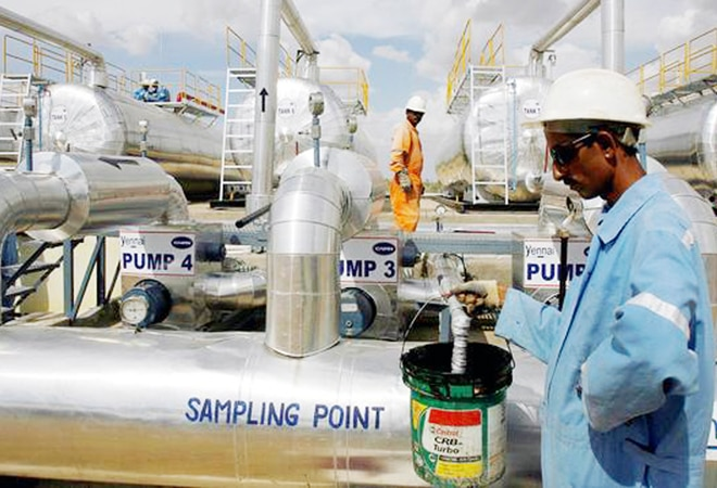 Cairn Energy offers to forego $500 mn if India agrees to honour arbitration award