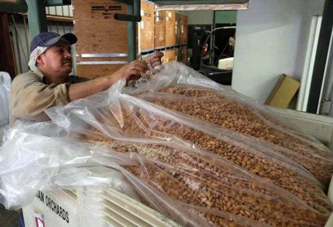 India's appetite for California walnuts makes it South Asia's largest consumer market, says industry expert