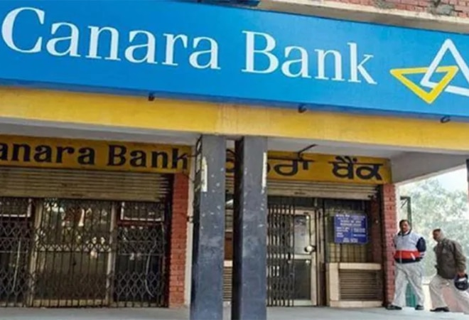 Loans to get cheaper! Canara Bank cuts MCLRs from today