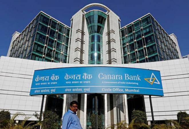 Canara Bank Q1 profit surges 17% to Rs 329 crore on lower provisions, asset quality improves