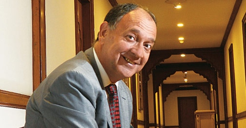 'By early 2016, Indian employees would comprise 50% of workforce'