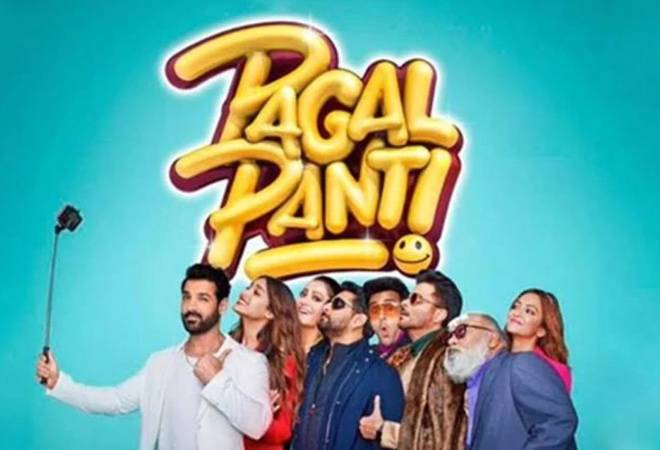 Pagalpanti box office prediction week 1: John Abraham, Anil Kapoor film expected to earn a mere Rs 25 crore
