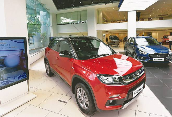 Carmakers see lacklustre sales during festive season