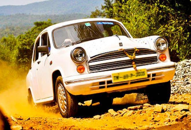 Ambassador could get a makeover, likely to hit the Indian roads in a new avatar