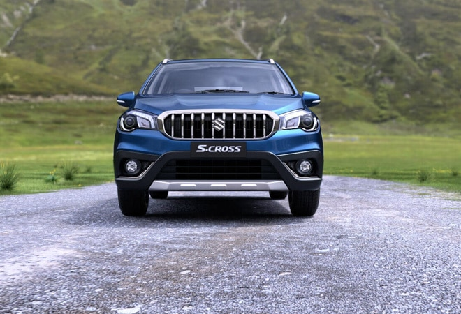 Maruti Suzuki S-Cross Plus limited-edition to launch in India soon: check price, other details