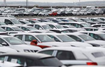 Coronavirus impact: Auto exports plunge 73% in May due to lockdown disruptions