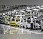 Passenger vehicle sales up 0.28% in October to 2.85 lakh: Industry body SIAM