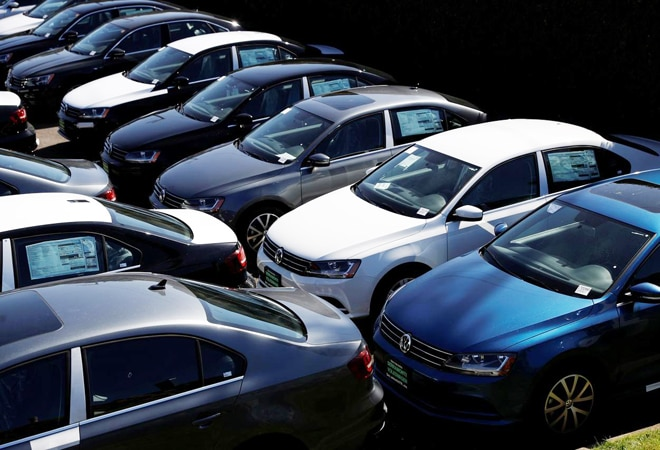 Vehicles production up 35.6%; PV sales grow 14% to 3.10 lakh units in October: SIAM