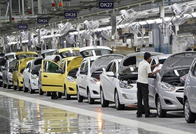 Slowdown Blues: No bumper festive season for auto industry but declining trend may be arrested