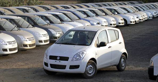 Excise duty concession on auto, consumer goods to continue: FM
