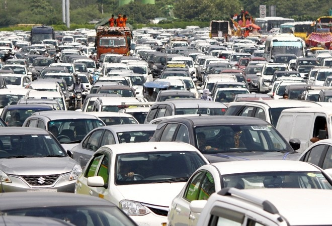 Auto sales in June a far cry from recovery; hope for tractors, two-wheelers