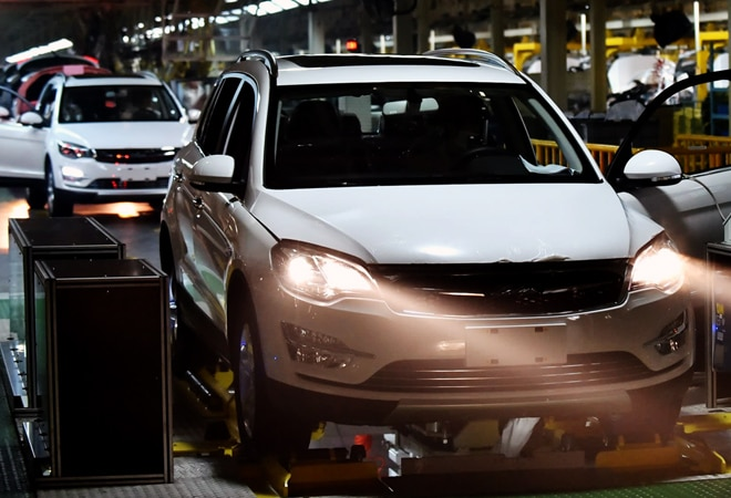 COVID-19 crisis: Maruti Suzuki, MG Motor, Toyota extend free service, warranty period