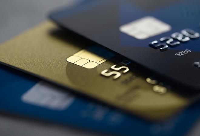 Coronavirus lockdown puts March credit card spends in negative territory