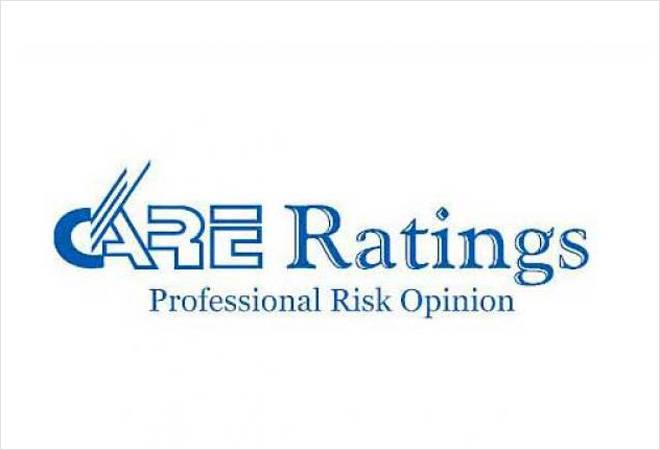 CARE Ratings first-half net profit declines 29% to Rs 50 crore, announces dividend of Rs 8