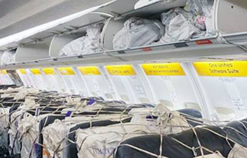 COVID-19 in India: Centre issues guidelines for vaccination of aviation staff