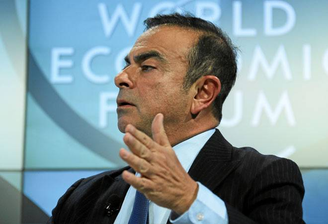 Japan orders tightening of immigration procedures after Carlos Ghosn flees country