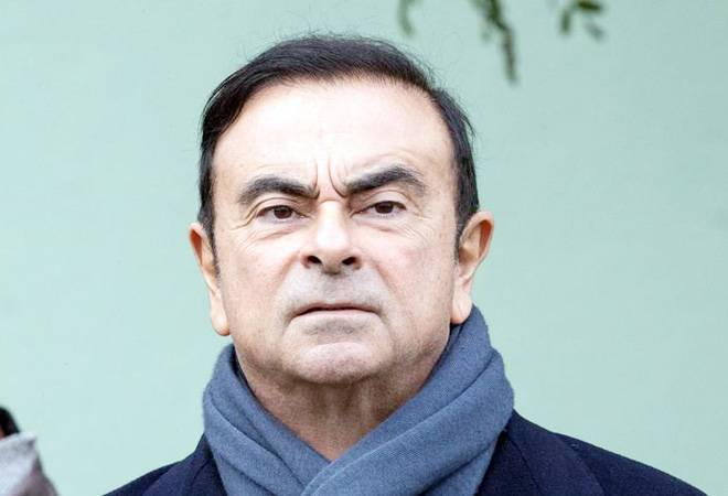 Ex-Nissan chief Carlos Ghosn granted bail after 3 months in Japan's jail