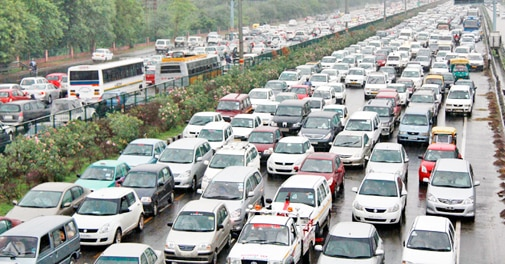 Weak monsoon rains could hurt sales of automobiles