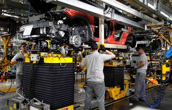 Auto component sector FY21 revenue may fall 14-18% due to coronavirus crisis: ICRA