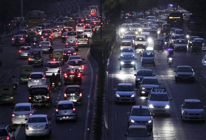 Farmers' protests: Entry to Delhi via Chilla border shut