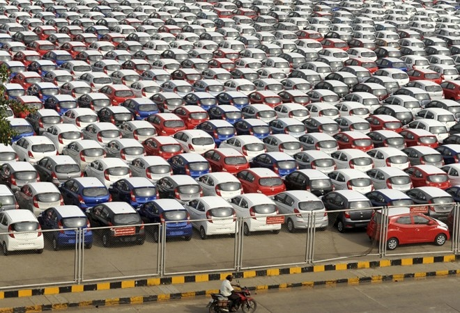 October auto sales: Festive season pulls auto industry out of red but the joy could be short-lived