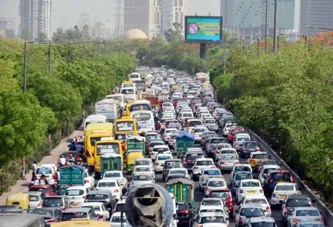 Passenger vehicle sales rebound in October but two-wheeler, CV sales portray a grim economy