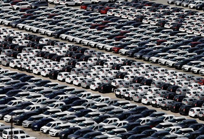 Maruti Suzuki, Toyota, Honda fear fall in sales amid rising COVID-19 cases in India
