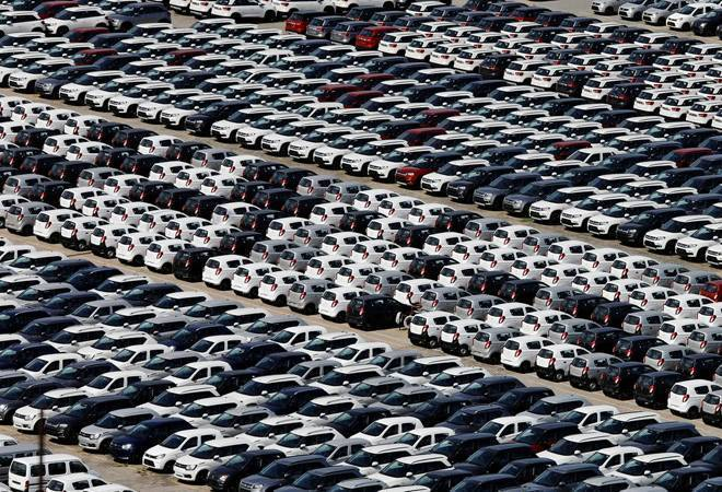 Coronavirus impact: Passenger vehicle exports dip 57.52% in Apr-Sep