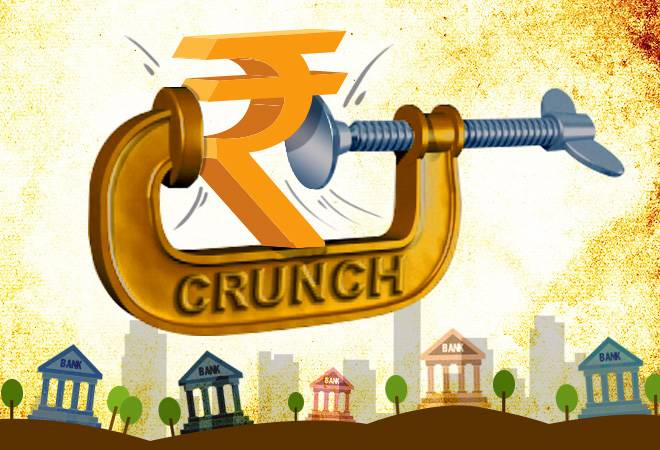 What is the brouhaha over liquidity crunch in market; how does it affect you?