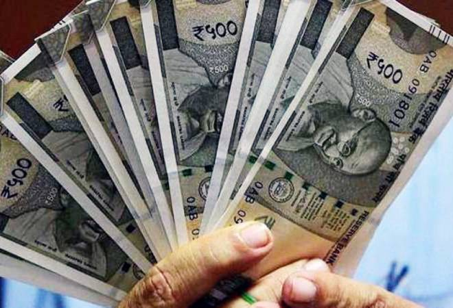 Over 4.78 lakh IT appeals pending at the end of FY 2018-19