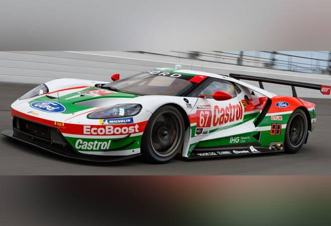 Castrol net profit up 2% at Rs 185 crore in March quarter