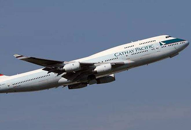 Loss-making Cathay Pacific sacks 600; biggest job cut in 20 years