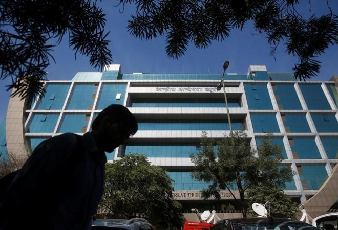 CBI suspends two officials, initiates administrative action against two more in bribery case