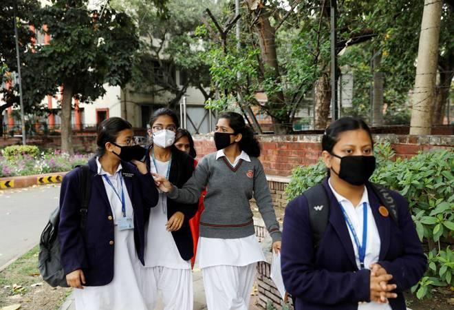 Govt postpones CBSE exams, JEE Mains till April amidst coronavirus outbreak