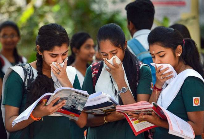 Coronavirus: CBSE may conduct remaining Class 12 exams in early July