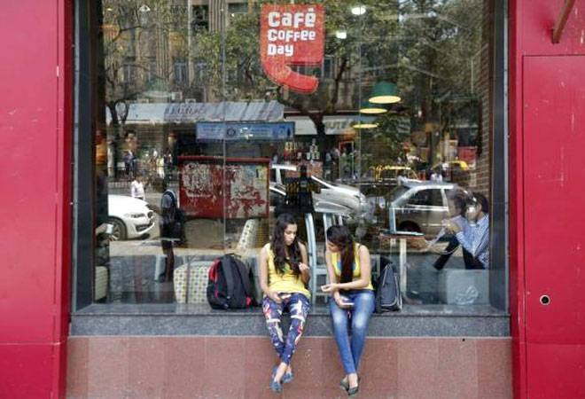 Coffee Day Enterprises falls 4% on agreement to sell stake in Mindtree