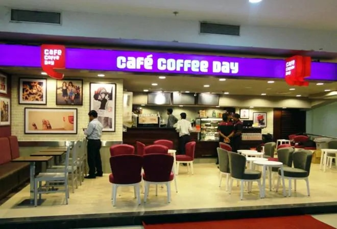 Coffee Day Enterprises to sell Bengaluru tech park to Blackstone; may fetch up to Rs 3,000 crore