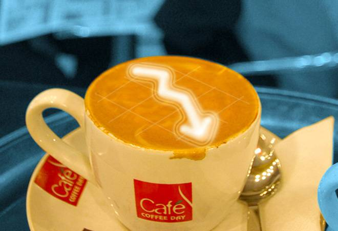 Cafe Coffee Day share falls 20% to hit historic low after death of founder VG Siddhartha