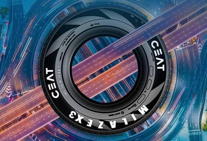 Tyre maker Ceat Q1 net profit rose 15% at Rs 82 crore