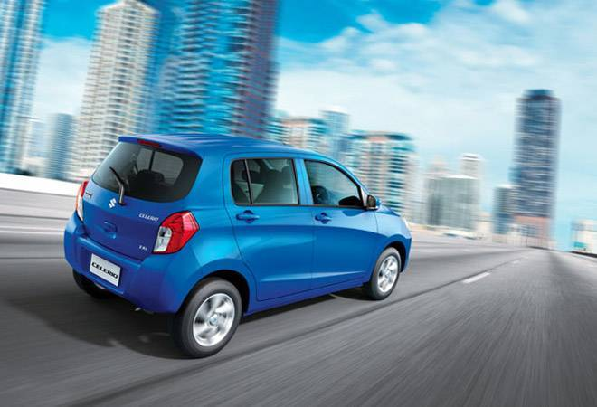 Maruti's frugal automatic manual transmission tops 3 lakh units in 5 years