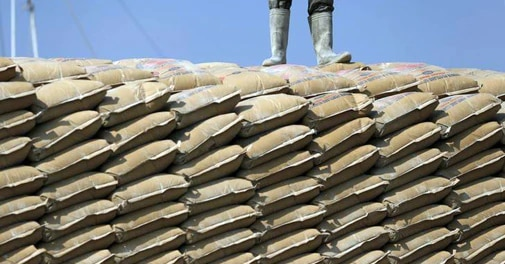Cement cos rolling in cash as rural demand spikes; hit new 52-week highs