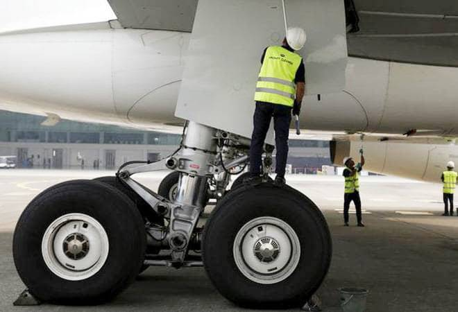 IndiGo places $20 bn order for jet engines with CFM